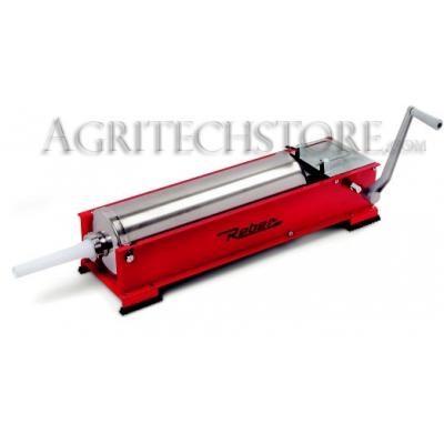 Ensachage Reber 8953 N - 10 kg.