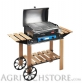 Barbecue Ferraboli, Rocher Bois Art.052