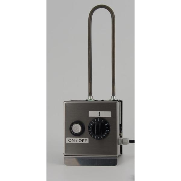 Kit électrique fumeur comique