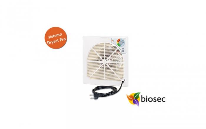 Motor Group Biosec MTBIO