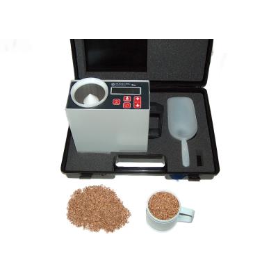 Mètre d'humidité des céréales grains Tester Plus PS