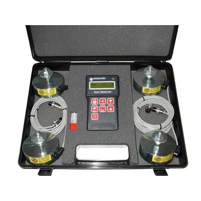 Système de pesage électronique pondérateur FACILE 4 cellules