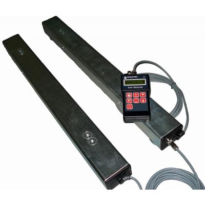 Système de pesage électronique pondérateur FACILE à longerons