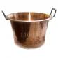 Chaudron - Caldera Cuivre 110 litres
