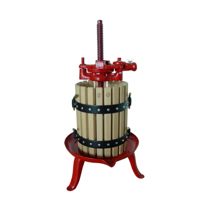 Presse rochet 15 litres