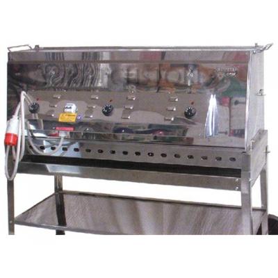 Panneau électrique, rôtisserie Ferraboli 120 cm.