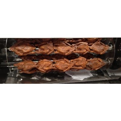 Kit complet Girapolli 120 3 lances 15/18 poulets