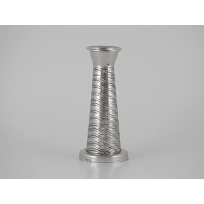 Filtre de cône Inox N3 5503NP trous environ 1.1