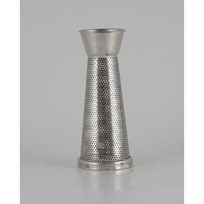 Filtre de cône Inox N5 5303NG trous 2,5 ca.