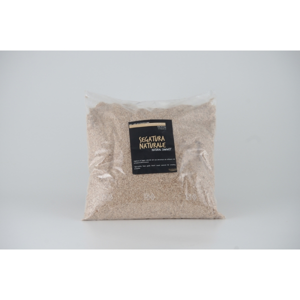 Sawdust naturel Carpino Lt. 1,0