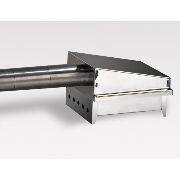 Kit de fumage à froid complète avec tiroir