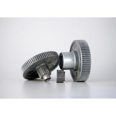 Série 3 vitesses pour Iron Réducteur de HP. 0,40 - 0,80 à 1,50