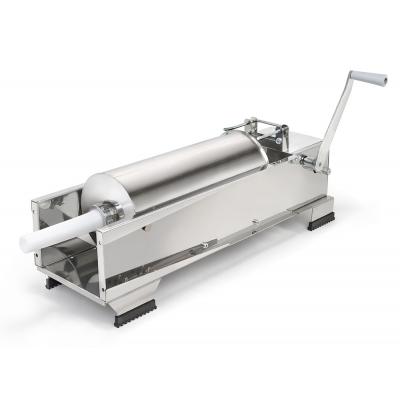 Ensachage Reber 8965 N * 15 kg.