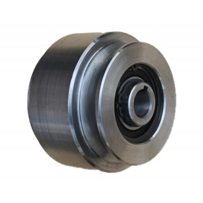 Poulie d'embrayage centrifuge Ø 85 mm. Gorge A
