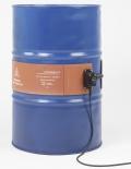 Scaldafusto Métal 200 litres 125x1665