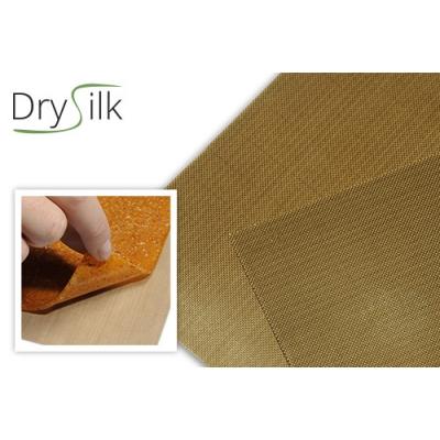 Paquet de 5 feuilles anti-adhésives DrySilk