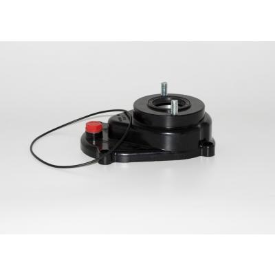 Couvrez et scellez pièces pour moteur à engrenages HP Reber. 0,30