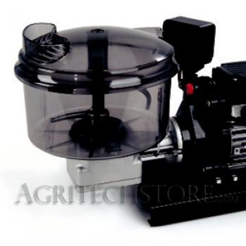 Mixer Kg. 1,6N # 5 en option