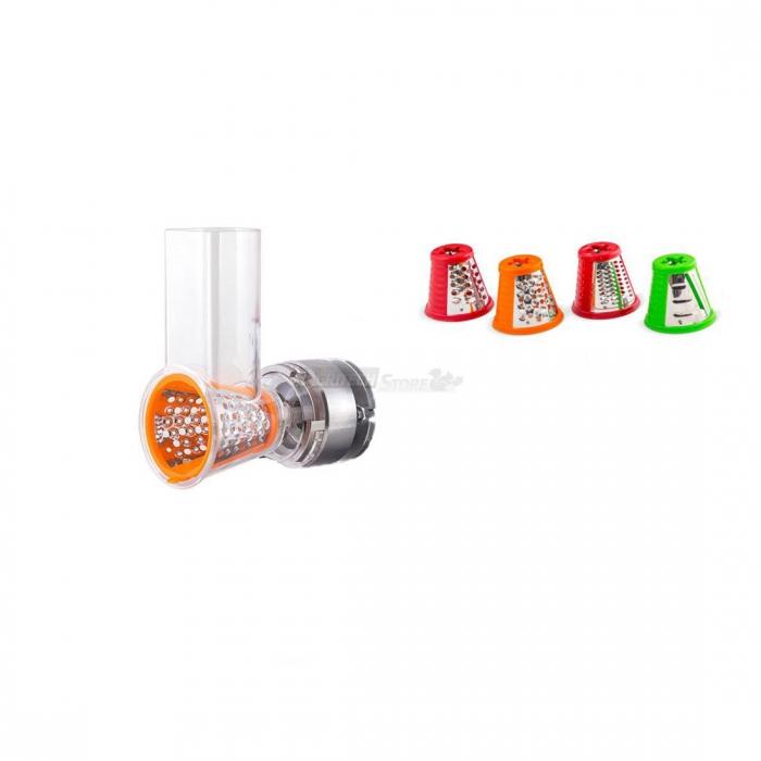Accessoire trancheur râpe / légumes pour moteurs Reber