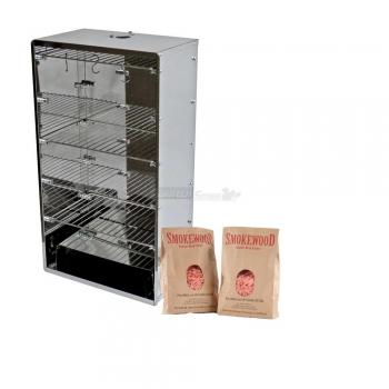 Nourriture Fumeur 10030N kit de montage