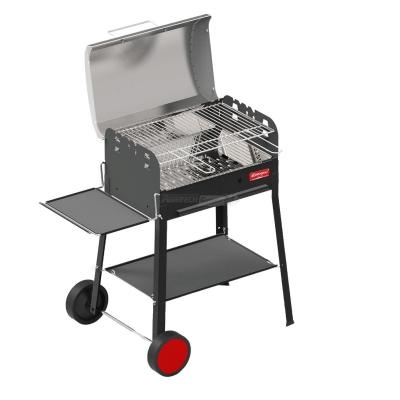 Barbecue Ferraboli Garda Art.152