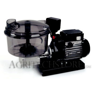Mixer Reber Kg. 1,6 9208N