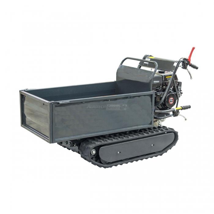 Démarreur électrique Loncin SFL 500 E démarreur électrique