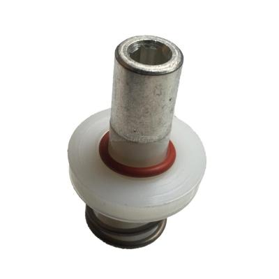 Couplage de Pin avec ressort pour N3 électrique