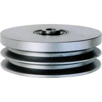Poulie d'embrayage centrifuge Ø 136 mm. Gorge A