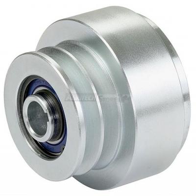 Poulie d'embrayage centrifuge Ø 160 mm. N 2 Gorges A