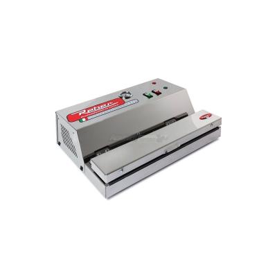 Sous vide 9709 NEL Professional 30 - INOX - Tableau électronique et barre de 43 cm.